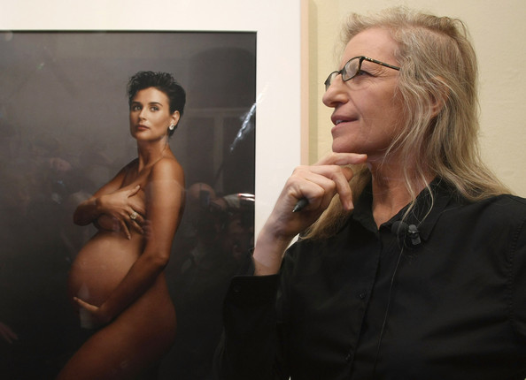 Annie+Leibovitz+Photographer+Life+Press+Conference+rkE0S6pNJFal